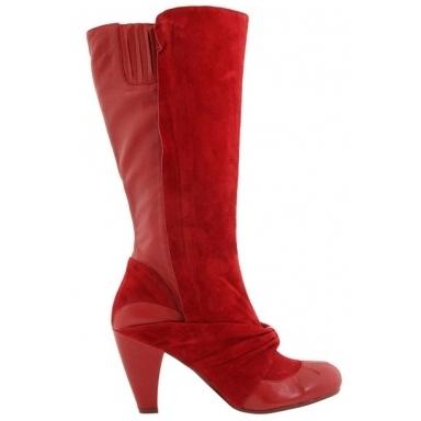 Reduceri cizme femei brand Zoltan