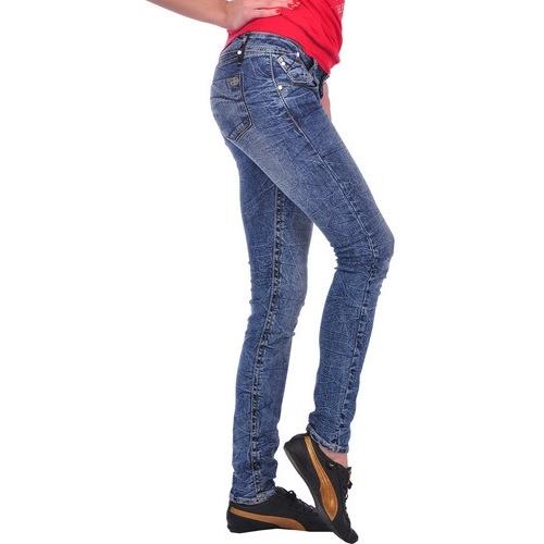 Reduceri jeansi skinny femei