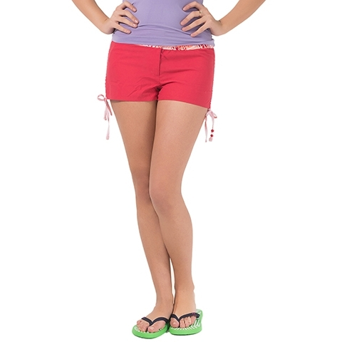 Reduceri pantaloni scurti femei brand Tinar