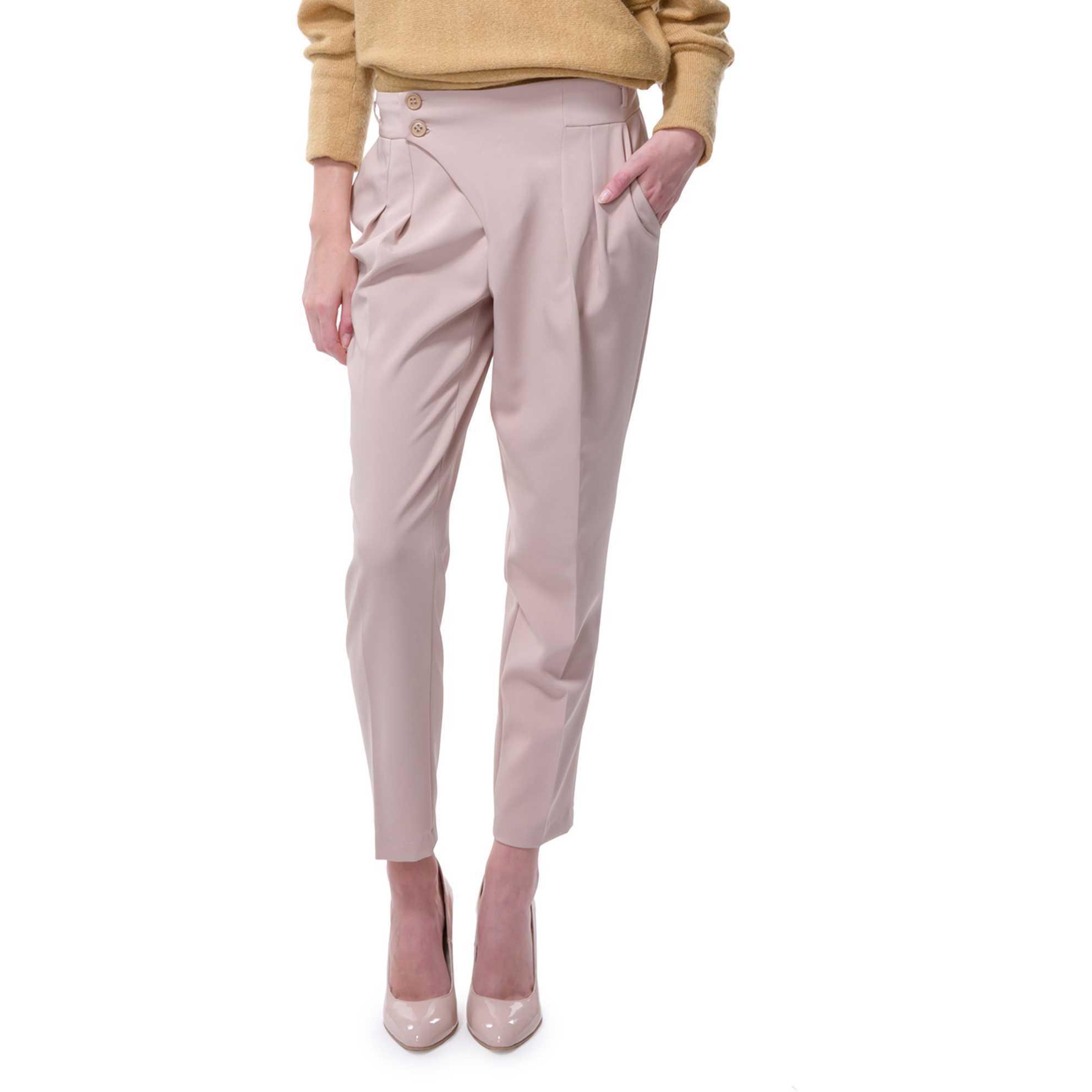 Reduceri pantaloni stofa femei