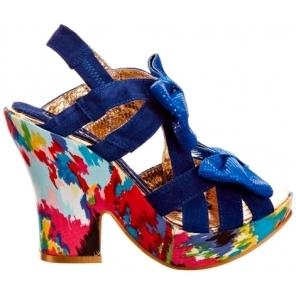 Reduceri sandale femei brand Irregular