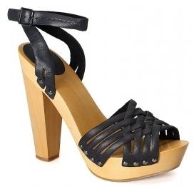 Reduceri sandale platforma