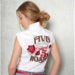 Reduceri camasi fete