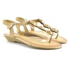 Sandale Beto Khaki (Khaki) - Khaki