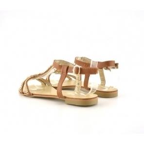 Sandale Bumba Maro (Camel) - Camel