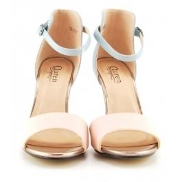 Sandale Cano Albastre (Albastru) - Albastru