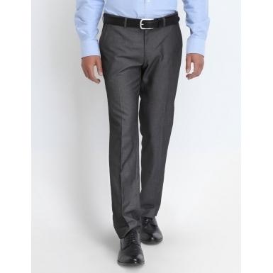 Pantaloni SSP1543GF Gri petrol