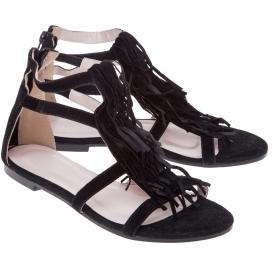 Sandale Lady - Negru TBU0147CA