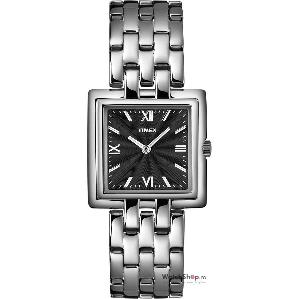Ceas Timex SQUARE ELEGANT T2M999
