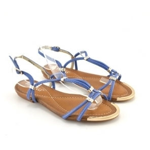 Sandale Pepito Albastre (Albastru) - Albastru