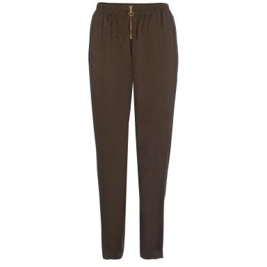 Pantaloni largi - Khaki SSP1647ZI