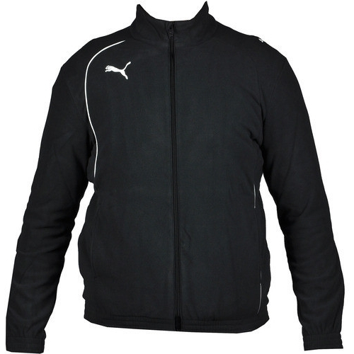 Bluza barbati Puma Fleece Jacket 65142303