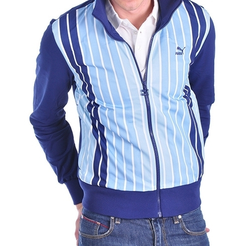 Bluza barbati Puma Originals Sublimated Track Jacket 55095203