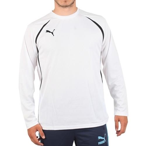 Bluza barbati Puma Vencida LS Shirt 700771041