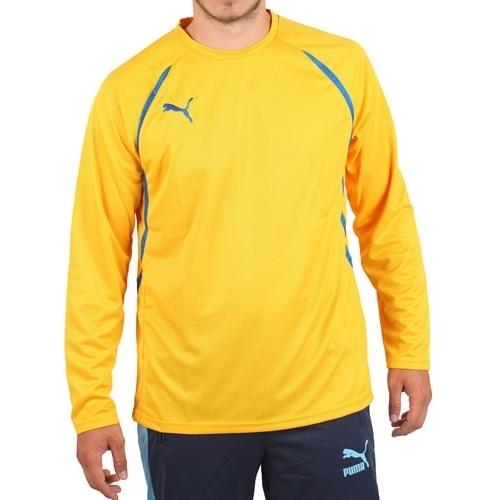 Bluza barbati Puma Vencida LS Shirt 70077128