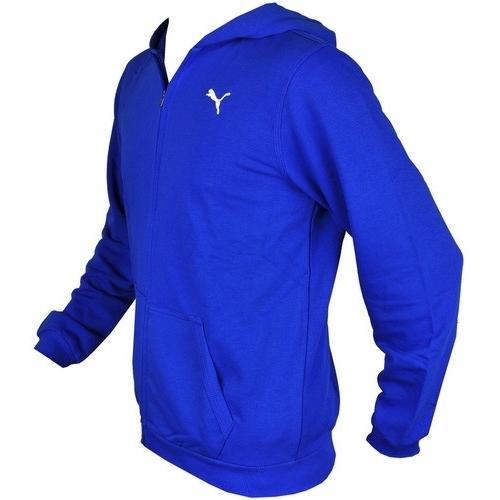 Hanorac copii Puma Blank Romania Kids Hooded Jacket 74076702