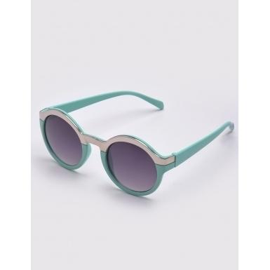 Ochelari de soare - Verde TOK0026ZI