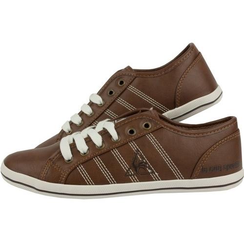 Pantofi sport femei Le Coq Sportif Goldie Low AW 1010920