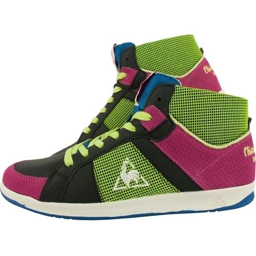 Pantofi sport femei Le Coq Sportif Toulouse Mid 0104102725Y