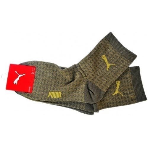 Sosete unisex Puma FTPA Heritage Socks 88328002 - Set 2 perechi