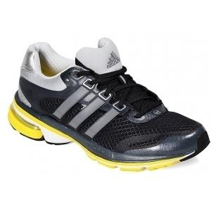 Adidas Performance - pantofi sport Snova Glide 5w - grafit - 4971-OBD182