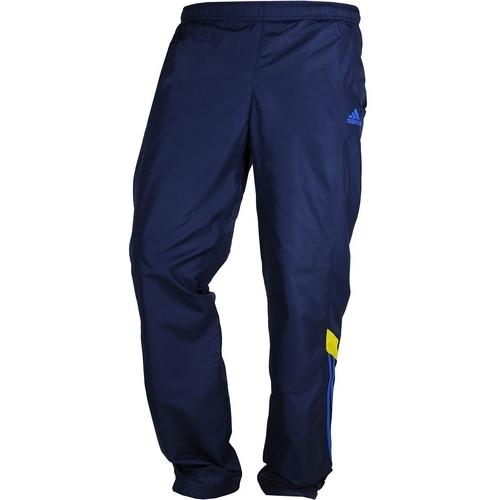 Pantaloni barbati adidas Adna Rev Z28880