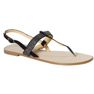 Buffalo - sandale Imi - negru - 4971-OBD276