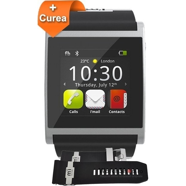 SmartWatch i'm Watch COLOR IMWALB02C03.01