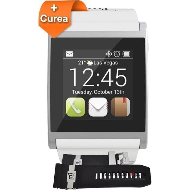 SmartWatch i'm Watch COLOR IMWALW02C02.01