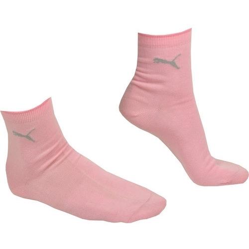 Sosete femei Puma FTPA Heritage Socks 88328001 - Set 2 perechi