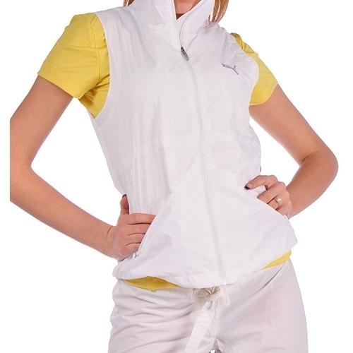 Vesta femei Puma Golf Wind Vest 55092303