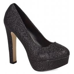 Bullboxer - pantofi - negru - 4980-OBD148