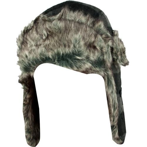 Caciula unisex Puma Shorn Check Trapper 84342301