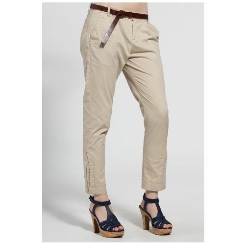 Miss Sixty - pantaloni Hansel - beige - 4981-SPD113