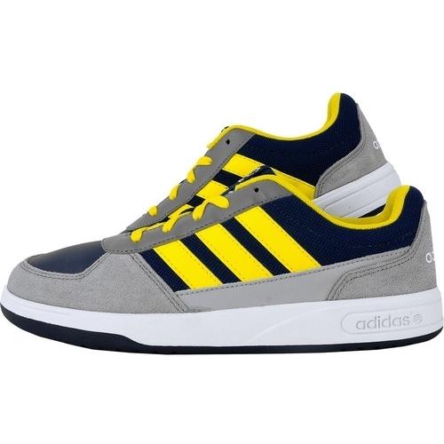 Pantofi sport copii unisex adidas VLNEO ST K Q26498