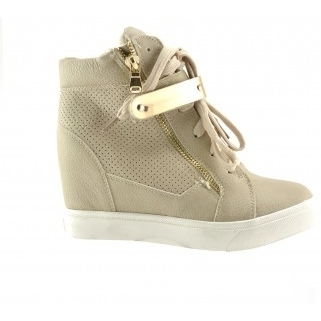 Pantofi Sport Rebo Aurii