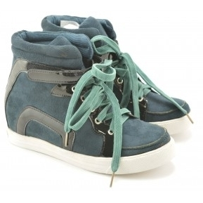 Pantofi Sport Tube Verzi