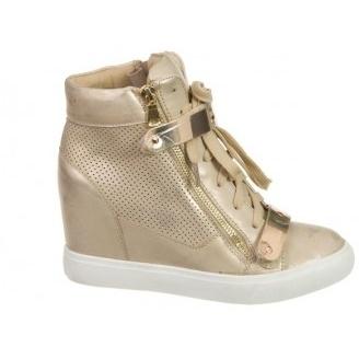 Pantofi Sport Zonga Aurii