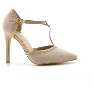 Sandale Borum Bej 1