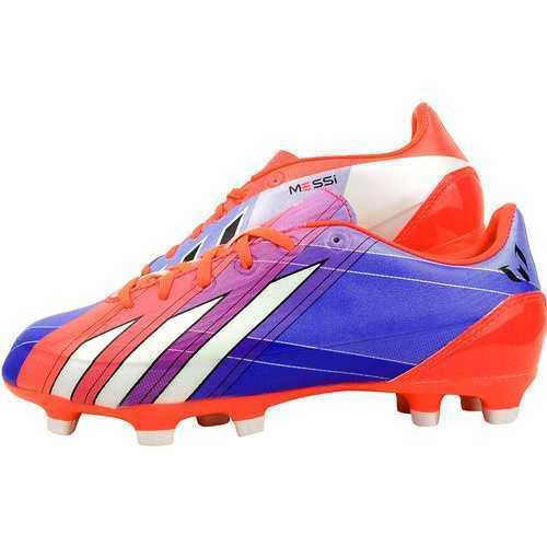 Ghete de fotbal copii adidas F30 TRX FG G95002