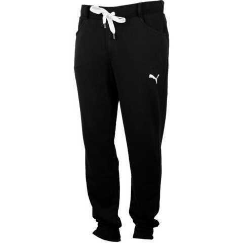 Pantaloni barbati Puma FCore Sweat 82822301