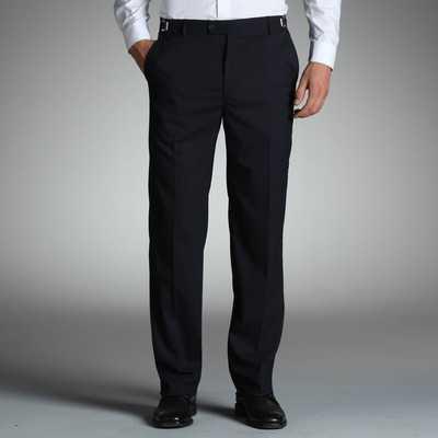 Pantaloni fara pense cu betelie reglabila barbati