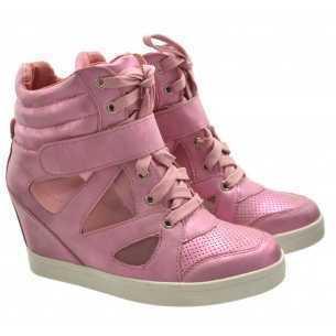 Pantofi Sport Caraibe Roz
