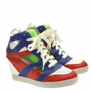 Pantofi Sport Climo Rosii