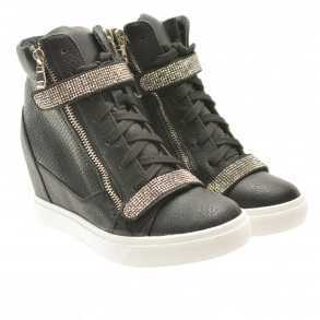 Pantofi Sport Duky Negri