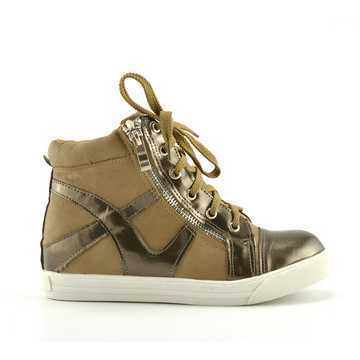 Pantofi Sport Roca Bej