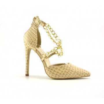 Sandale Ando Bej 2
