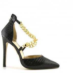 Sandale Ando Negre
