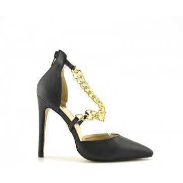 Sandale Ando Negre 2