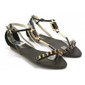 Sandale Dior Negre